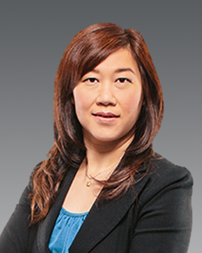 Photo of Julia Cheng.