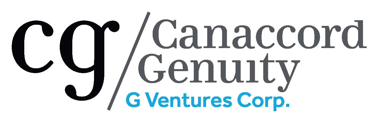 Canaccord Genuity G Ventures Corp