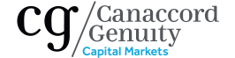 Canaccord Genuity Global Capital Markets Logo