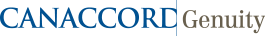 Canaccord Genuity French  Logo
