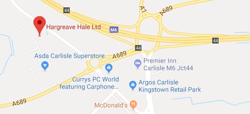 Carlisle office location